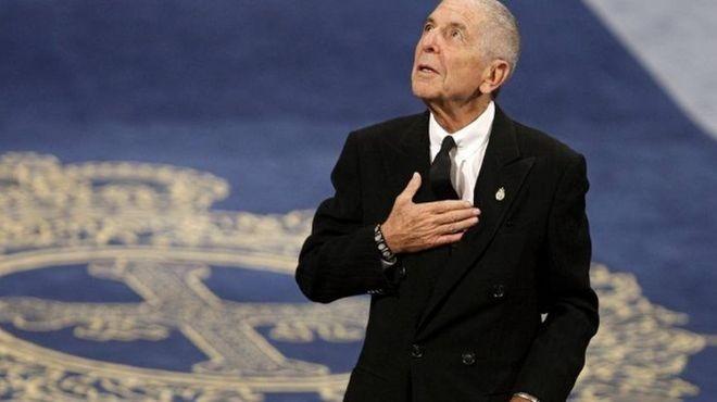 Leonard Cohen: la partida de un notable músico y poeta