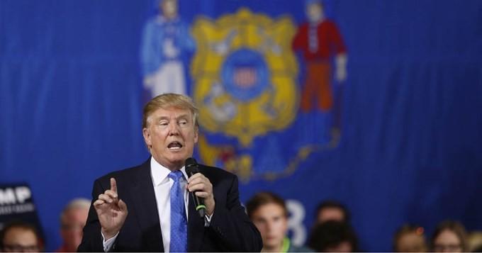 Las 10 promesas de Trump para sus primeros 100 días