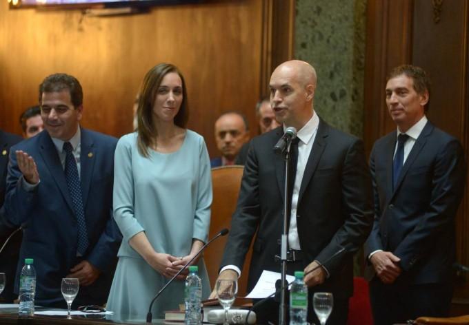 El Consejo Nacional del PRO se reúne en Jujuy con consignas de unidad y diálogo