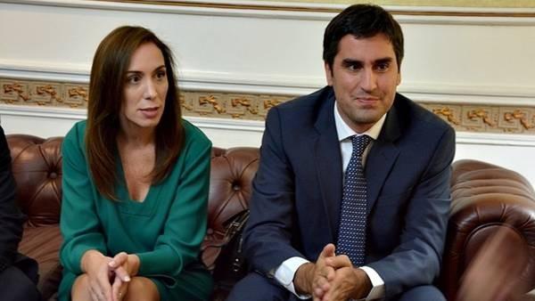Vidal tendrá a una de sus espadas en la presidencia de la Cámara de Diputados bonaerense