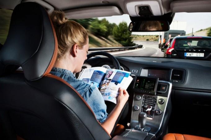 Los automóviles autónomos van a cambiar el mundo