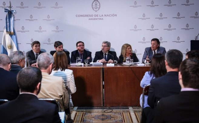La reforma electoral entra en etapa de definiciones