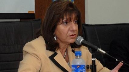 Falbo presentó su renuncia a Vidal
