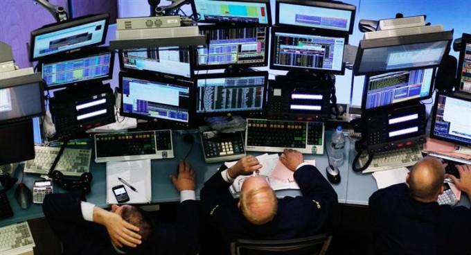 Wall Street cerró con otro récord para el Dow