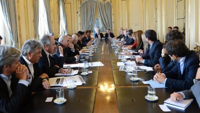 Reforma electoral: opositores le dieron un aval clave a Macri