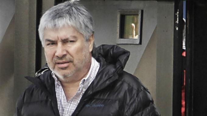 La ex esposa de Lázaro Báez reclama 700 millones de pesos por el divorcio