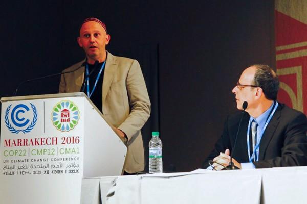 Cumbre Ambiental COP 22: Argentina tomó la decisión de ser protagonista