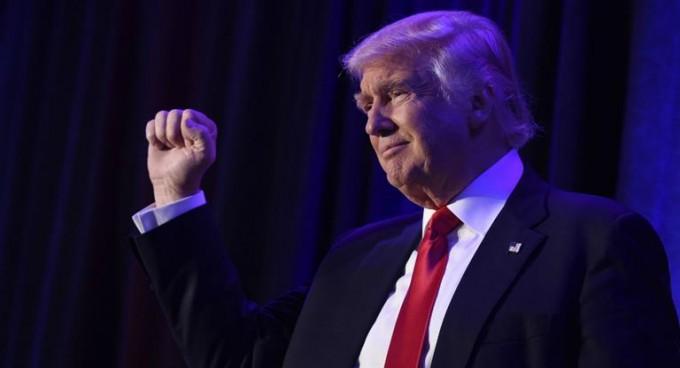 Trump negó que vaya a crear un registro de musulmanes