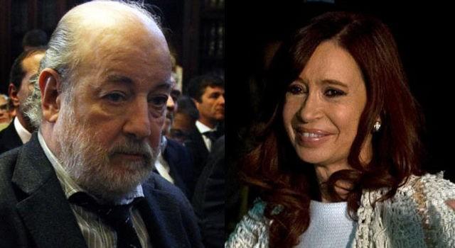 El juez Bonadio rechazó el pedido de Cristina Kirchner para ser enviada de inmediato a juicio oral