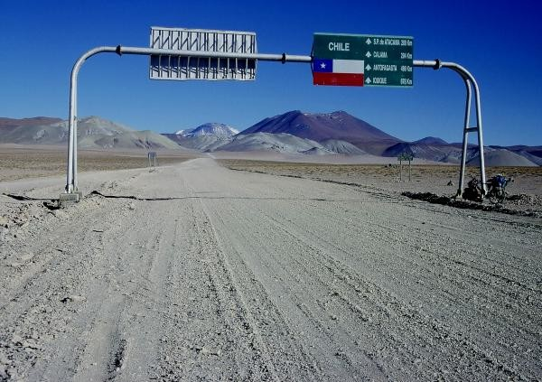 Se firmò el contrato finalizaciòn empalme con Ruta Nac. N° 51