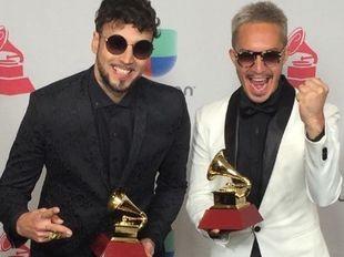 Los ganadores argentinos en la noche de los Grammy Latino