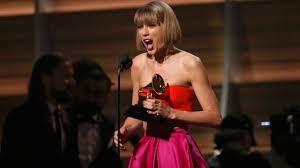 Los Grammy a la Mejor Canción Escrita para un Medio Visual