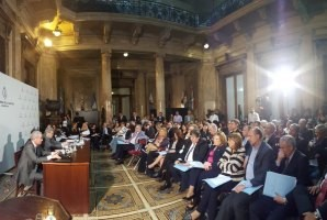 Se suspende reunión por la reforma electoral a la espera del encuentro de Pichetto con gobernadores