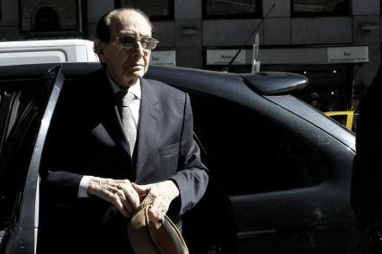 Falleció el ex juez de la Corte Suprema Carlos Fayt