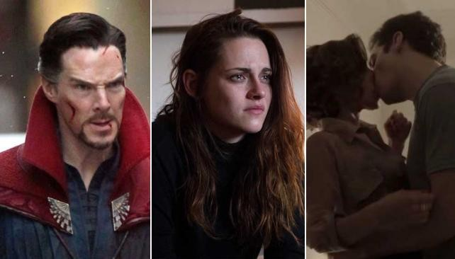 Estos son los estrenos de la semana: misterio, animación y mucha acción