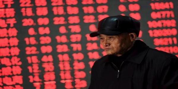 Las bolsas de Asia rebotan a máximos en una semana, impulsadas por avance en Wall Street