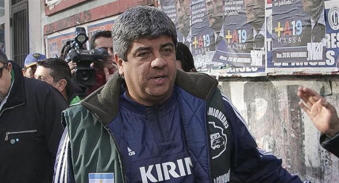 Pablo Moyano: Si hay despidos  voy a tener que ir a la casa del ministro