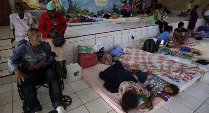 Fuerte sismo de 7,2 grados en El Salvador y Nicaragua y hay alerta de tsunami