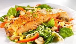 La guía para una cena saludable y ligera