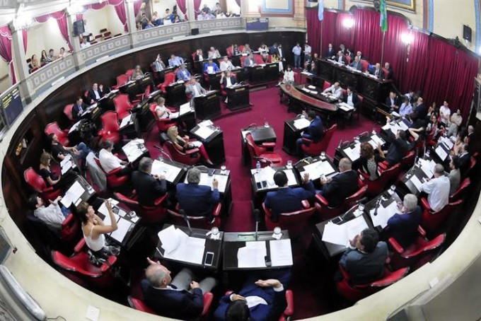 El Senado bonaerense aprobó los pliegos de 29 jueces, fiscales y defensores oficiales
