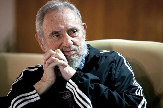 Murio Fidel Castro