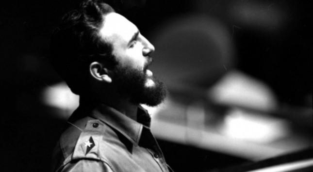 Quièn fue Fidel Castro