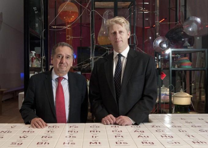 Barañao:Esta histórica misión al Reino Unido pone los cimientos para un nuevo vínculo con eje en la ciencia