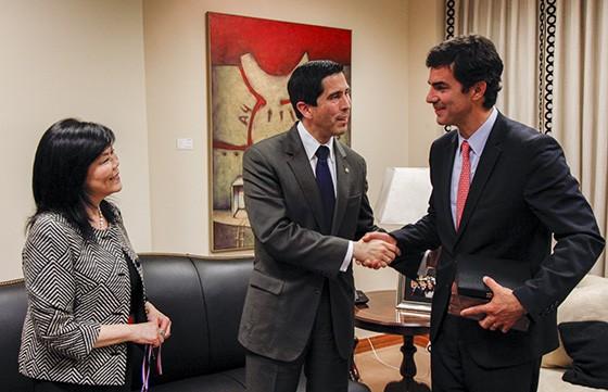 Habilitarán el Consulado de Paraguay en Salta