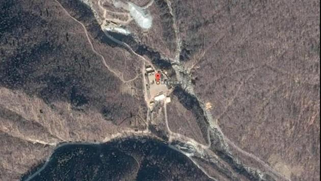 Corea del Norte: 200 personas murieron al derrumbarse sede de ensayos nucleares