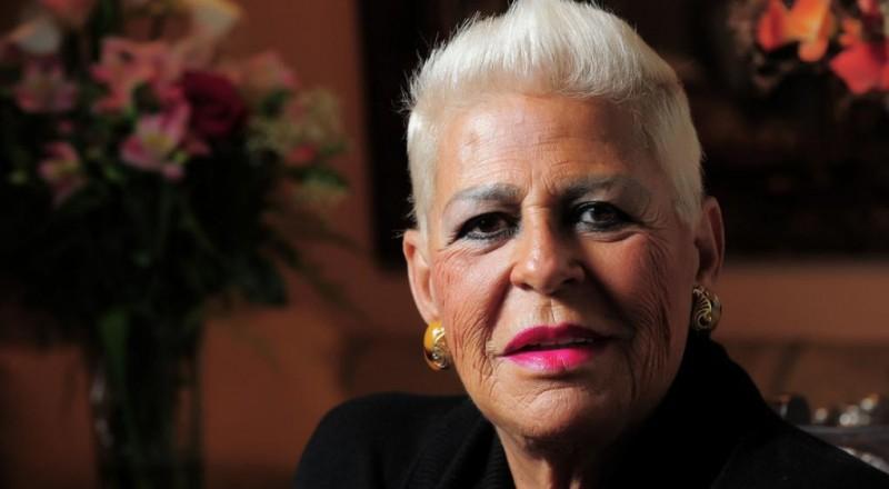María Martha Serra Lima, grave: está internada en terapia intensiva