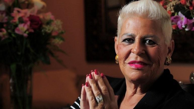 Falleció María Marta Serra Lima:adiós a una grande