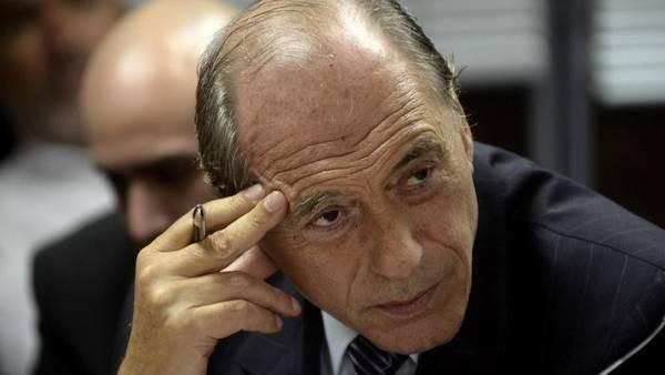 Eugenio Zaffaroni percibe una jubilación de privilegio de $384.953