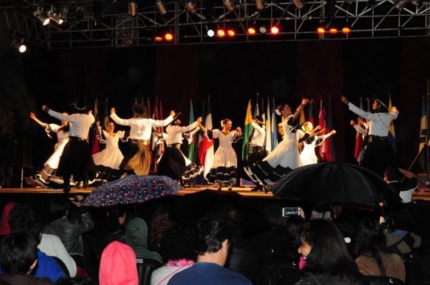 Lanzarán la Feria Internacional de comidas, danzas y artesanías