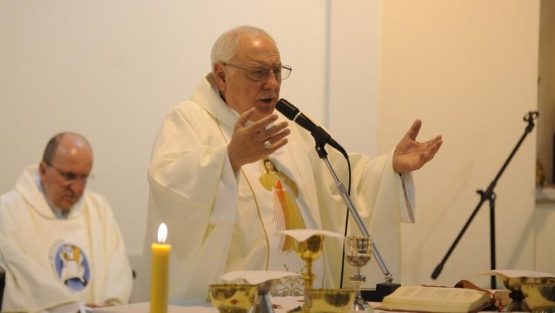 Los obispos eligen al nuevo jefe de la Iglesia argentina