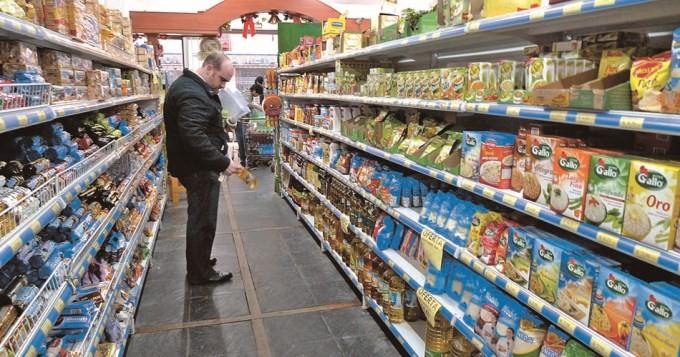INDEC: La inflación de octubre fue del 1,5%