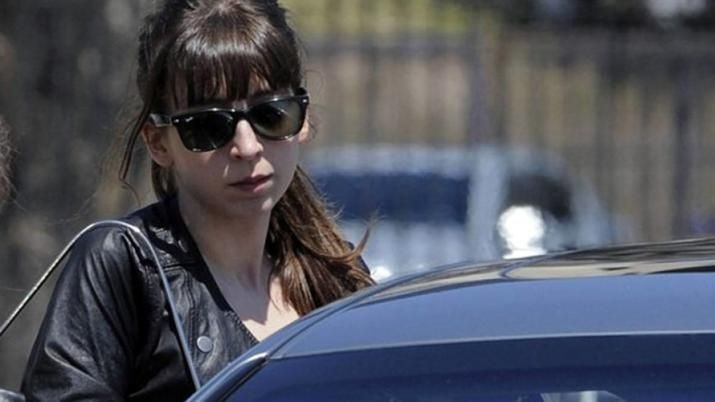 Florencia Kirchner es indagada hoy por la Causa Hotesur