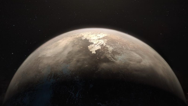 Descubren un planeta candidato a albergar vida a sólo 11 años luz de la Tierra