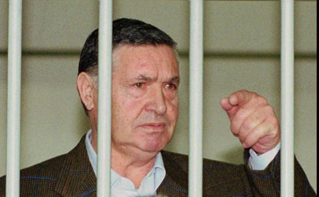 Murió el líder de la mafia italiana Salvatore Totò  Riina