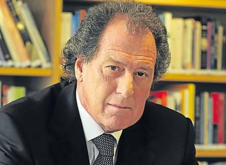 Jorge Brito decidió tomar una licencia como presidente del Banco Macro