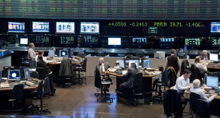 Bolsa Porteña: El Merval avanzó hasta un 0,5%