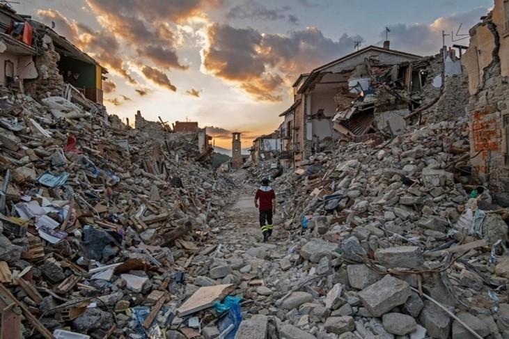 En 2018 aumentarán los terremotos alrededor del mundo