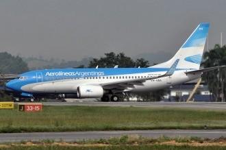 Aerolíneas cancelan vuelos por quite de colaboración de pilotos