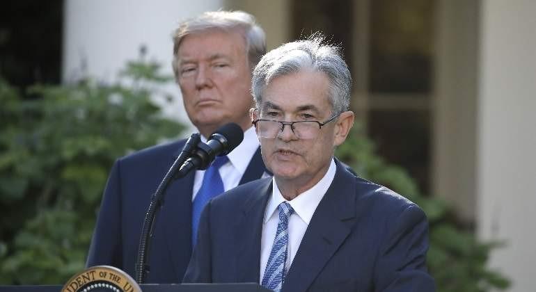 Trump aprovechará la salida de Yellen para politizar más la Fed