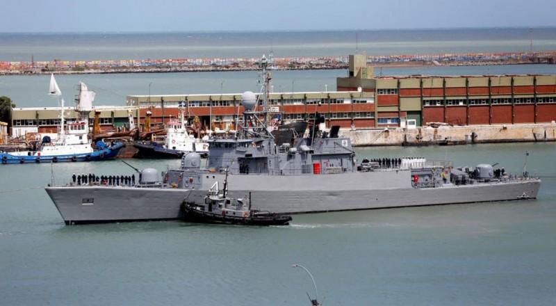 El Reino Unido expresó condolencias a la Argentina por la desaparición del submarino