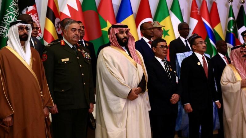 40 países musulmanes liderados por Arabia Saudí se alían contra el terrorismo