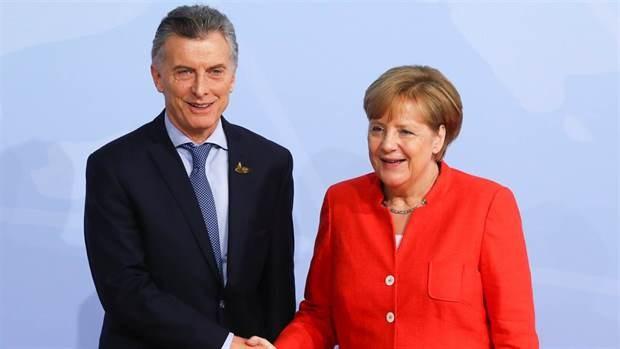 Macri asume la jefatura del G-20, que queda por primera vez en un país sudamericano