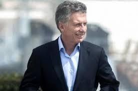 Macri reconoció que los impuestos en el país son muy altos