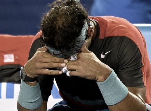 Nadal se bajó de París y Djokovic es el 1°