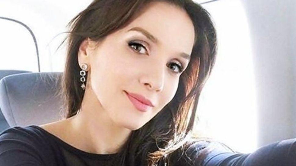 Natalia Oreiro rechazó la serie de Monzón