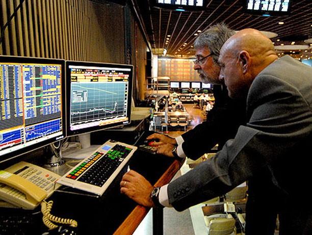 La Bolsa Porteña cerro en baja impulsada por Wall Street